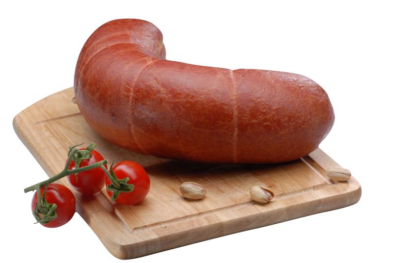 колбаса в натуральной оболочке московская