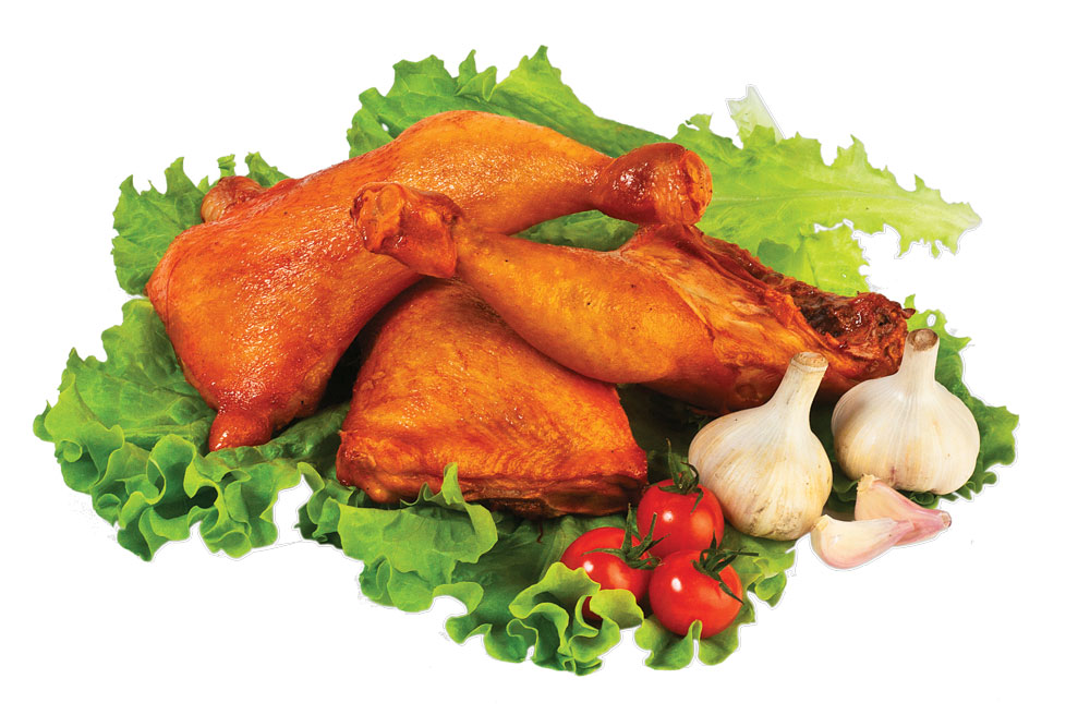 окорочка куриные