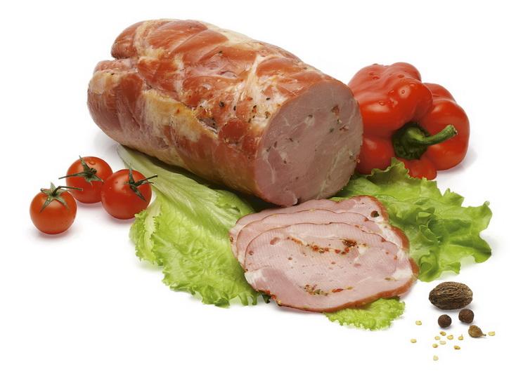 рулет по домашнему из филе свиного